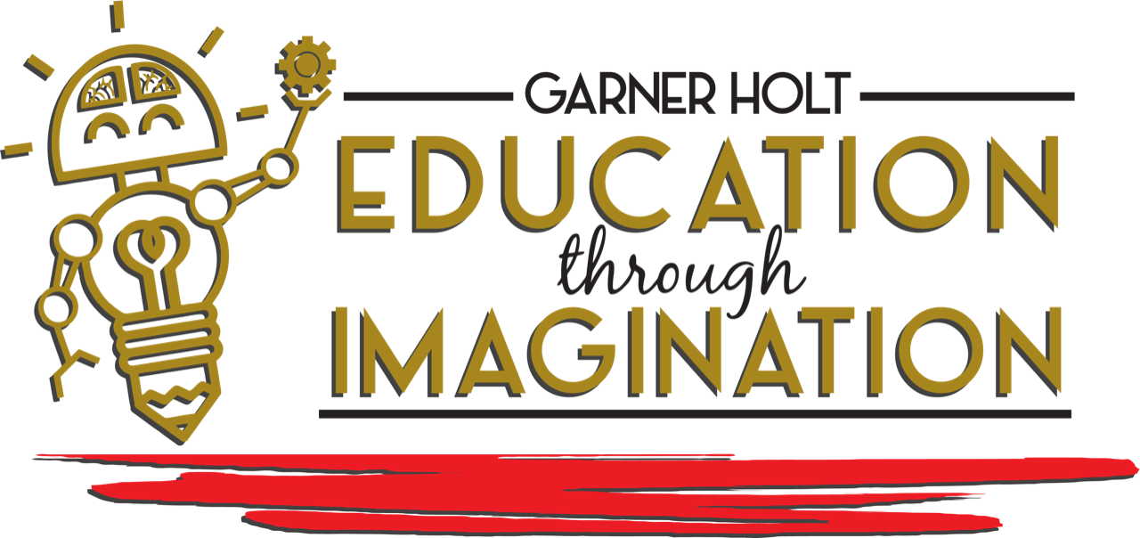 Garner Holt Education Through Imagination