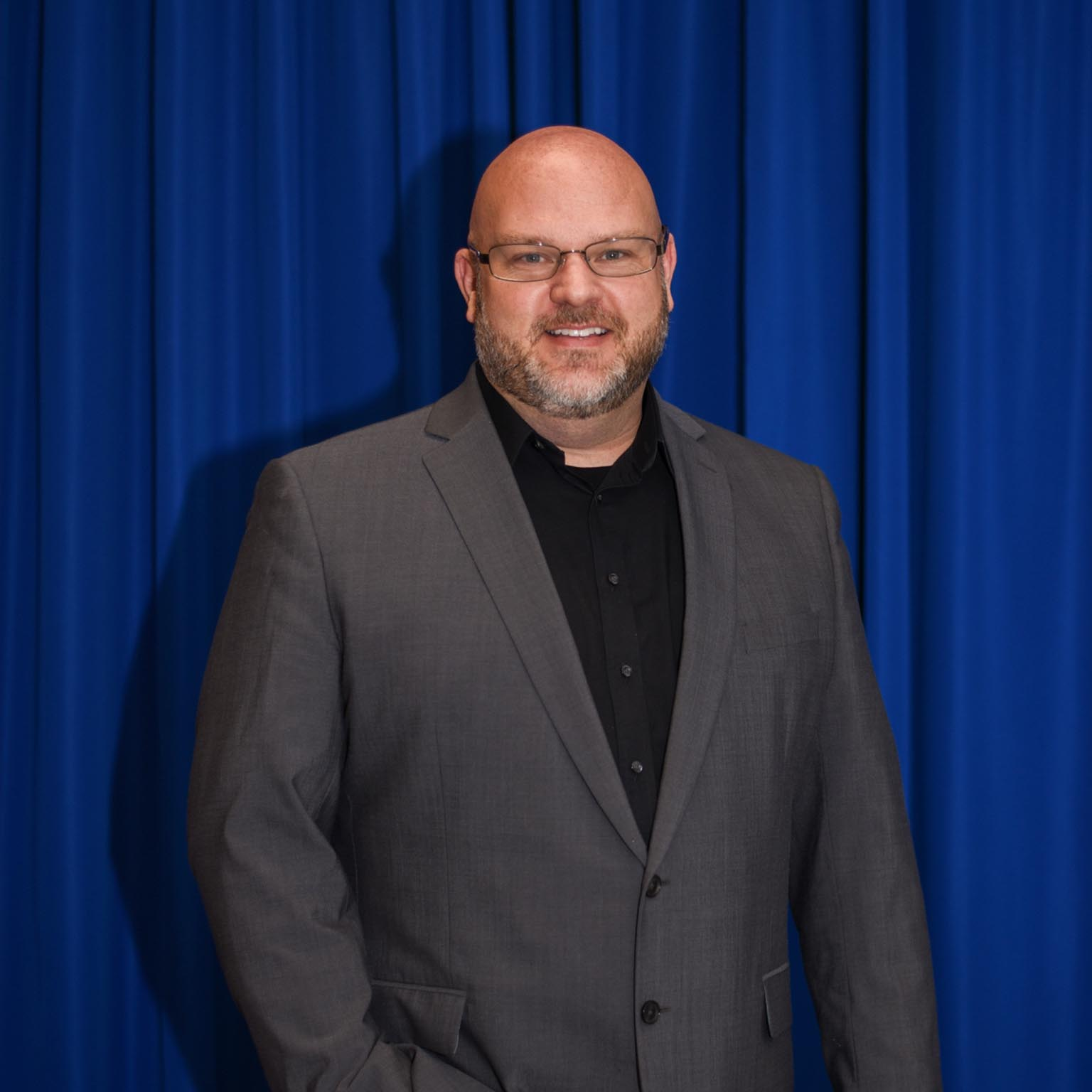 Ryan Rainbolt - President of Garner Holt Education Through Imagination
