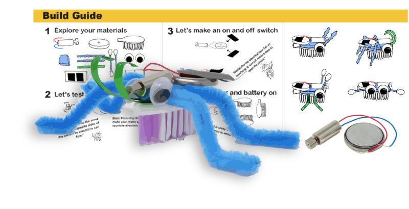 Brushtronic Kit Contents