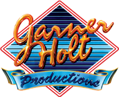 Garner Holt Productions Logo