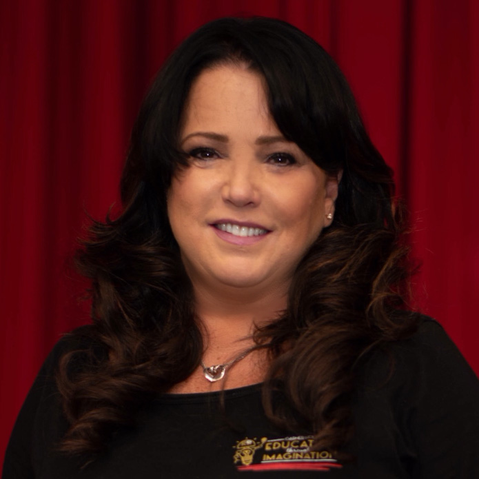 Joanna Nelson