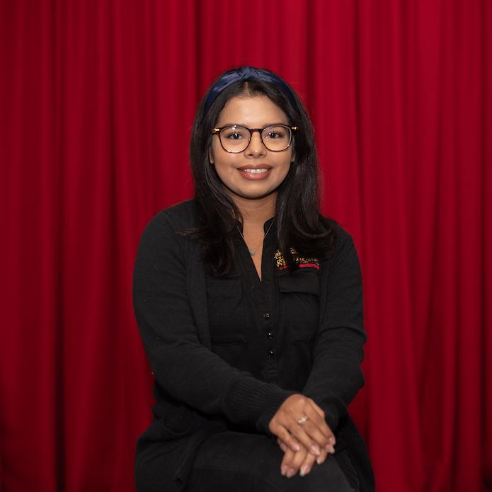 Danya Morales