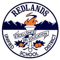 Redlands Unified School District Logo
