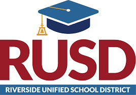 Riverside Unified School District Logo